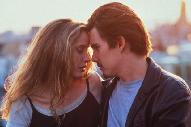 ethan hawke and julie delpy relationship